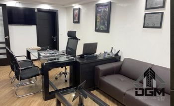 Remodelación de oficinas , Quito (Contratación privada)